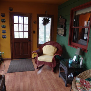 Powell Ave Cottage Remodel