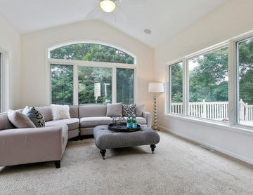 Premiere, Custom Built Victoria Home Staging