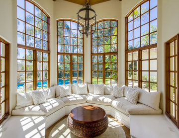 Rancho Santa Fe Custom Homes