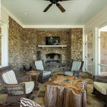 Red Oak Ranch