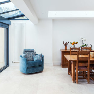 Refurbishment & Extension of Wandsworth Family Home