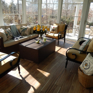 Relax on Your Sunny 3 Season Room
