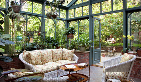 For Houzz's 10th Anniversary, Share Your Favorite Photo