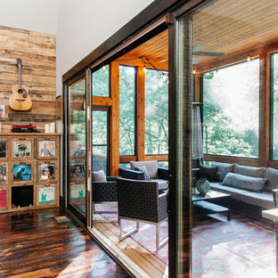 75 Sunroom Design Ideas - Stylish Sunroom Remodeling Pictures | Houzz