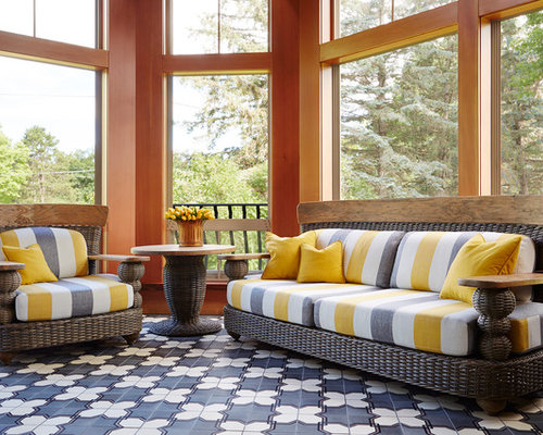 30K Sunroom Design Ideas & Remodel Pictures | Houzz