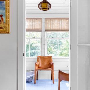 Sandy House- Porch Detail