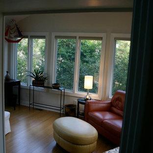 Screen Porch to Sunroom