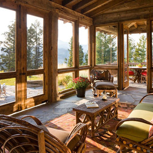 Screened Porches & Sunrooms