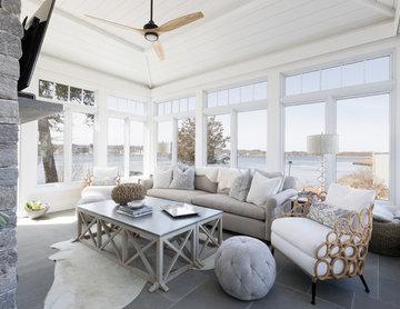 Seabrook Home photoshoot