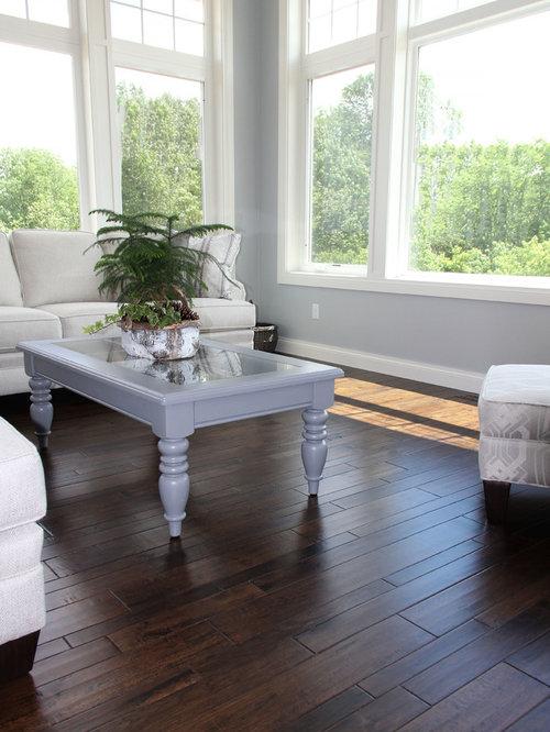 shabby chic style wintergarten mit braunem holzboden ideen design bilder houzz. Black Bedroom Furniture Sets. Home Design Ideas