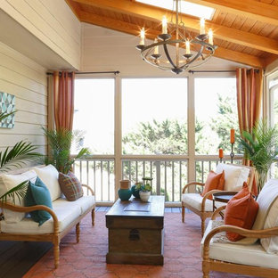 Shed Style Sunrooms