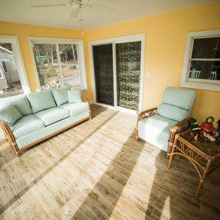 Shore Drive Sunroom