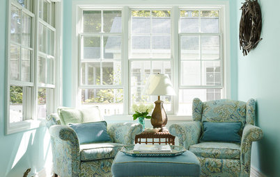 New This Week: 3 Sunrooms Straight Out of Our Dreams