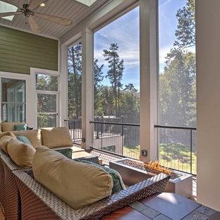 South Carolina Lake House | In Progress