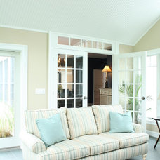 Traditional Sunroom by Thorson Restoration & Construction