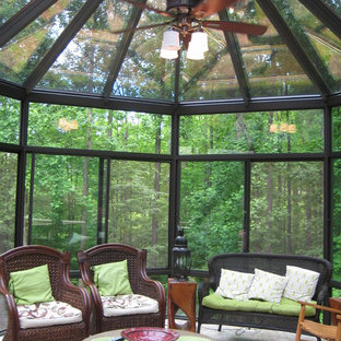 Springfiled Conservatory