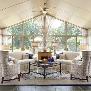 StarrMiller Interior Design, Inc.
