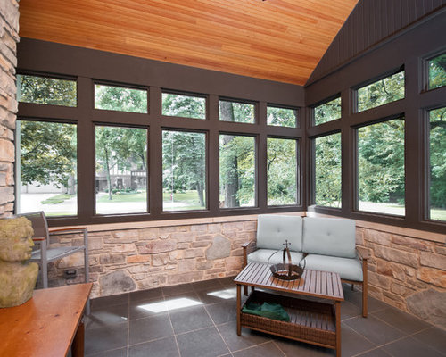 Best Indoor Porch Design Ideas Amp Remodel Pictures Houzz