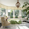 Warm Up a Sunroom Year-Round