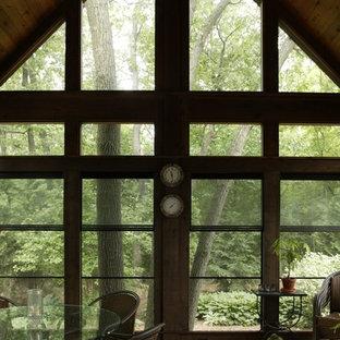 Sunroom Addition in Fitchburg, WI