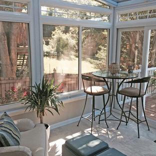 Sunroom Addition - Interior