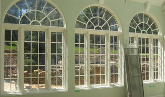 Sunroom Before and After