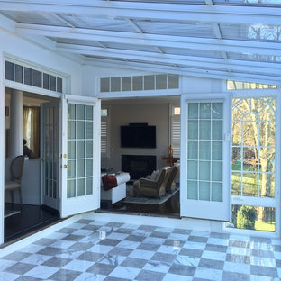 Sunroom Conservatory to Live In