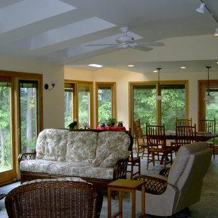 Sunroom / Dining Area addition
