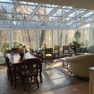 Sunroom Interiors