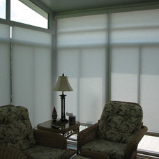 Eclectic Roller Blinds by LightStyle Solutions