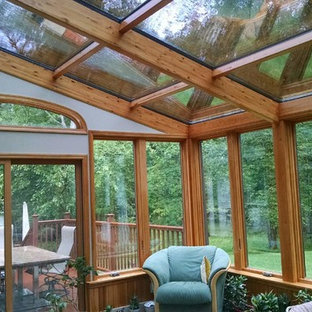 Sunroom Portfolio