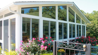 Sunroom Projects