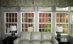 Sunroom Window Treatmentss