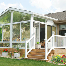 Sunroom by Betterliving Sunrooms