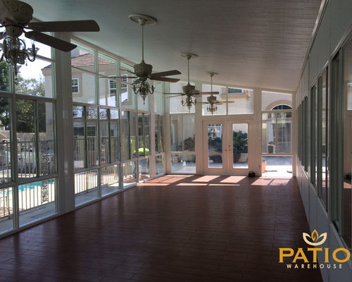Delightful Sunrooms U0026 Patio Enclosures   Patio Warehouse Inc.
