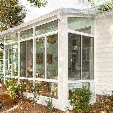 Sunrooms, Pergolas, Patio Enclosures - Outdoor Living