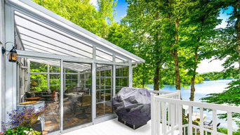 Sunspace Sunrooms -Blue Ridge Distributors LLC