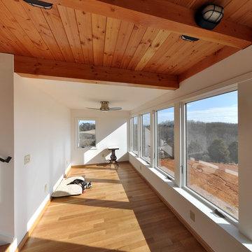 Tennessee House Sunroom