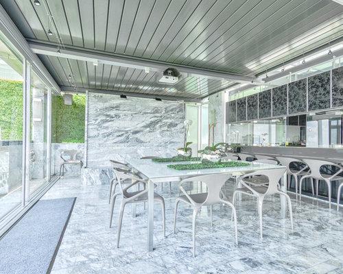 Foto e idee per verande veranda citt del messico for Idee di veranda laterale