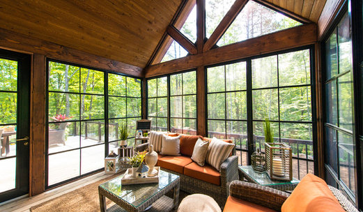 75 Beautiful Sunroom Pictures & Ideas | Houzz