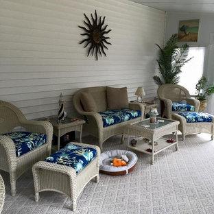 The Wickery - Porches & Sunroom
