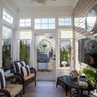 Three Season Sunrooms | Patio Enclosure