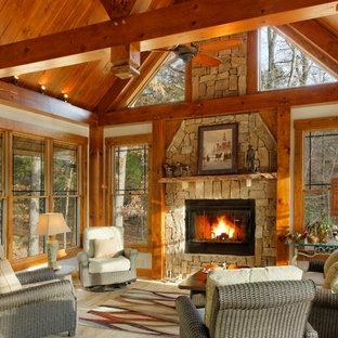 Timber Frame Hillsborough, NC