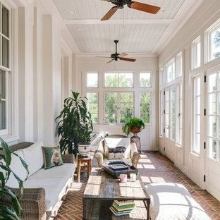 75 Most Popular Large Sunroom Design Ideas For 2019
