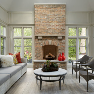 Traditional Winnetka Residence - New Construction