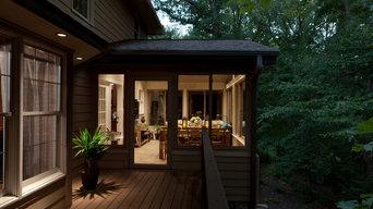 Vistaview Residence