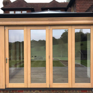 Whitaker Seasoned Oak Orangery