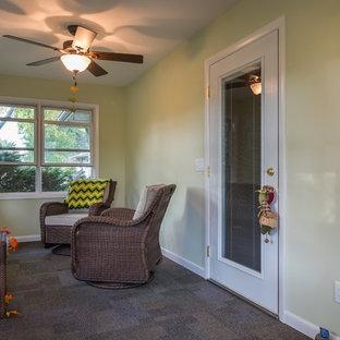 Winnequah Road 4 Season Porch Addition
