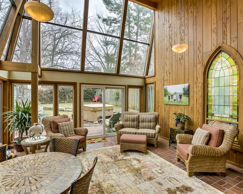 308 victorian sunroom design ideas remodel pictures houzz - Sunroom Design Ideas