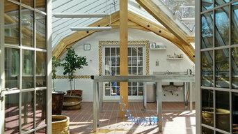 Working Greenhouse